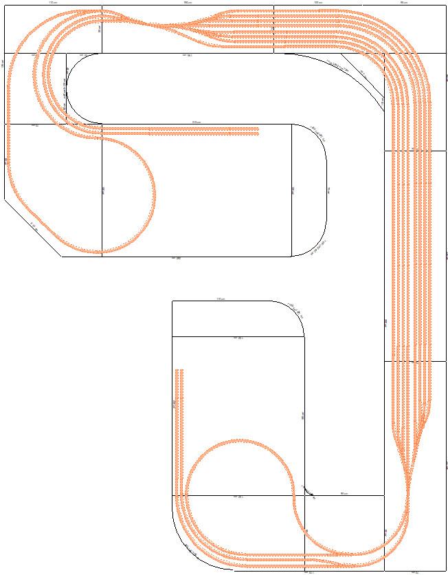 Le projet en HO de sonata31 Projet2-gare-cachee
