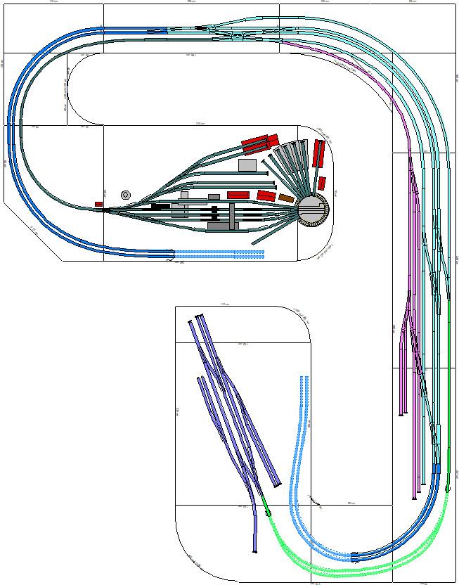 Le projet en HO de sonata31 Projet2-gares-depot