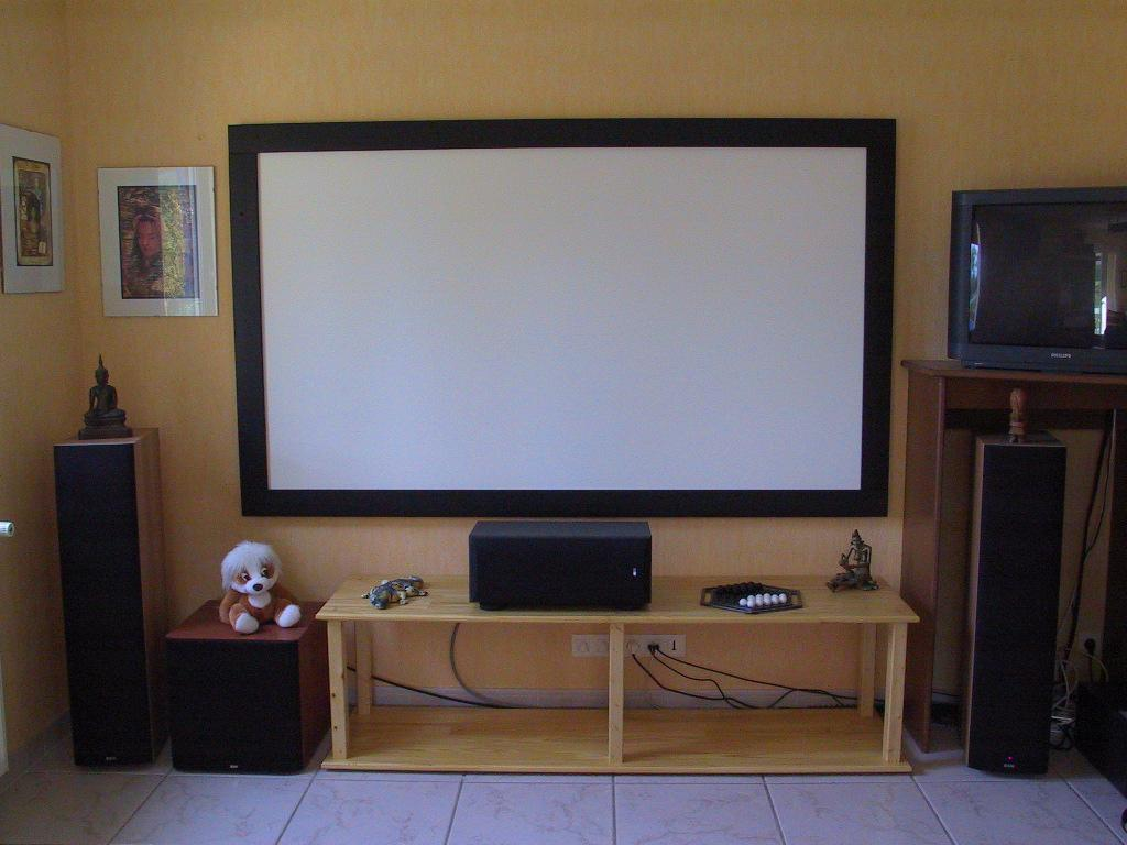 Meuble Tv Ampli Darty meuble tv dangle solutions pour la d? coration int? ri -> Meuble Tv DAngle Home Cinema